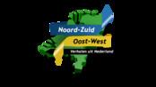Noord-Zuid-Oost-West Onze man op Texel