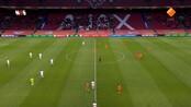 NOS WK-kwalificatie Voetbal NOS WK-kwalificatie Voetbal Gibraltar - Nederland nabeschouwing