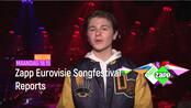 Zapp Eurovisie Songfestival Report Zapp Eurovisie Songfestival Reports