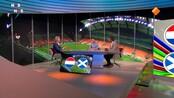 NOS Voetbal NOS Voetbal Nederland - Georgië tweede helft
