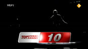 Aftellen naar Top 2000 in concert!