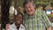 Afbeelding van Stephen Fry: Out There (2)
