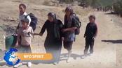 Npo Spirit - Jezidi's Vluchten Naar Turkije