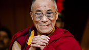 Afbeelding van The Dalai Lama In The Netherlands