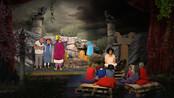 Verhalen uit de schatkist Het kerstkind