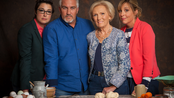 Afbeelding van The Great British Bake Off