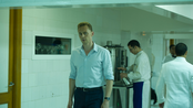 The night manager The night manager
