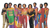 Afbeelding van Earth, Wind & Fire in Concert
