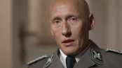 Himmlers hersens heten Heydrich Grootmoeder is gestorven