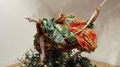 Kunstuur 2016 Yinka Shonibare