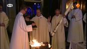 Eucharistieviering Paaswake