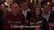 Nederland Zingt op Zondag Jezus overwon de dood