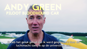 Andy Green over de Bloodhoundcar