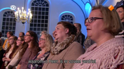 Nederland Zingt op Zondag Leer ons barmhartigheid
