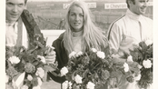 Andere Tijden Sport 2016 Liane Engeman: de blonde schrik van het circuit