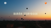 2Doc: Burma Storybook