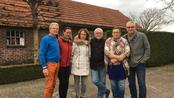 Bed & Breakfast Gelderland, Noord-Brabant & Limburg