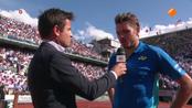 NOS Sport Tennis Roland Garros