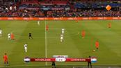 NOS WK-kwalificatie Voetbal NOS WK-kwalificatie Voetbal Nederland - Luxemburg 2de helft
