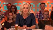 Jinek Karin Slaughter, Floortje Dessing, Ron Fresen, Wouter de Winther