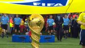 NOS Sport Confederations Cup Australië - Duitsland