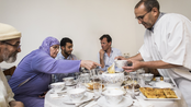Tijs en de Ramadan Een goede buur