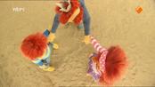 Het Zandkasteel Sterkte Sassa, sterkte Toto