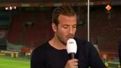 NOS WK-kwalificatie Voetbal NOS WK-kwalificatie Voetbal Turkije - Nederland tweede helft