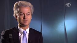 EenVandaag in de klas: Geert Wilders: leven met beveiliging