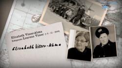 Ooggetuigen van de watersnoodramp: Het verhaal van Elisabeth Visser