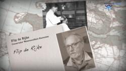 Ooggetuigen van de watersnoodramp: Het verhaal van Flip de Rijke