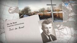 Ooggetuigen van de watersnoodramp: Het verhaal van Jos de Boet