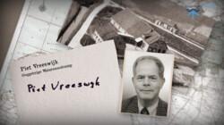 Ooggetuigen van de watersnoodramp: Het verhaal van Piet Vreeswijk