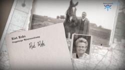 Ooggetuigen van de watersnoodramp: Het verhaal van Rie Roks
