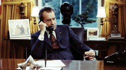 Andere Tijden in de klas: Het afluisterschandaal van Watergate
