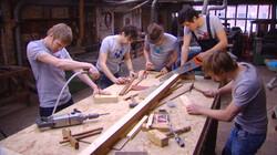 Muziek maken met gereedschap: Alledaagse muziekinstrumenten uit Sesamstraat