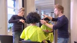 Muziek maken bij de kapper: Alledaagse muziekinstrumenten uit Sesamstraat