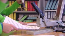 Muziek maken met kantoorspullen: Alledaagse muziekinstrumenten uit Sesamstraat