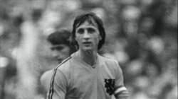 Johan Cruijff: De beste Nederlandse voetballer aller tijden