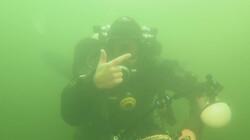 Het Klokhuis: Onderwaterfotograaf