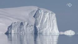 Klimaatjagers in de klas: Smeltend ijs op Groenland