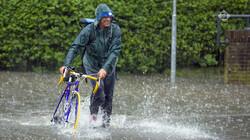 EenVandaag in de klas: Omgaan met toename van regenwater in de stad