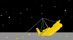High Speed History: Waarom zonk de Titanic?
