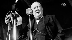 EenVandaag in de klas: Winston Churchill