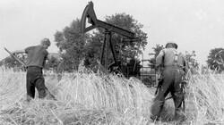 Andere Tijden in de klas: Olieboringen in Drenthe