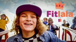Kinderen voor Kinderen: Fitlala