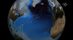 Klimaatjagers in de klas: Oceaanstromingen