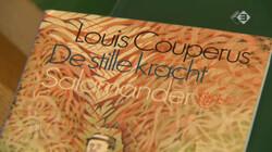EenVandaag in de klas: Louis Couperus