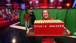 Studio Snugger: Aflevering 117