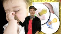 Waarom duimen baby's?: Lekker sabbelen
